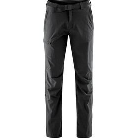 Maier Sports Nil Roll Up Hose Herren Black